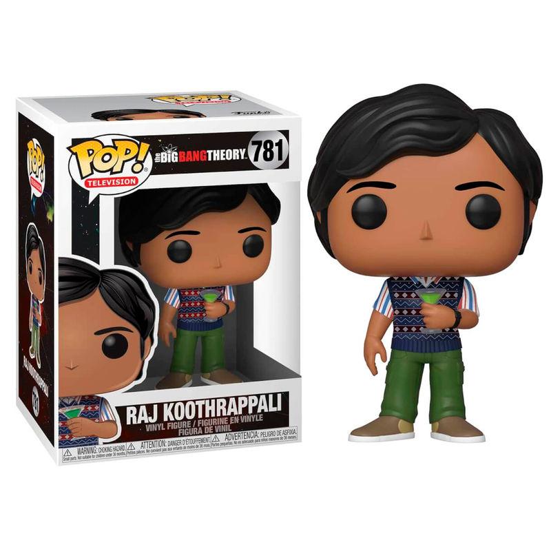 Raj Koothrappali