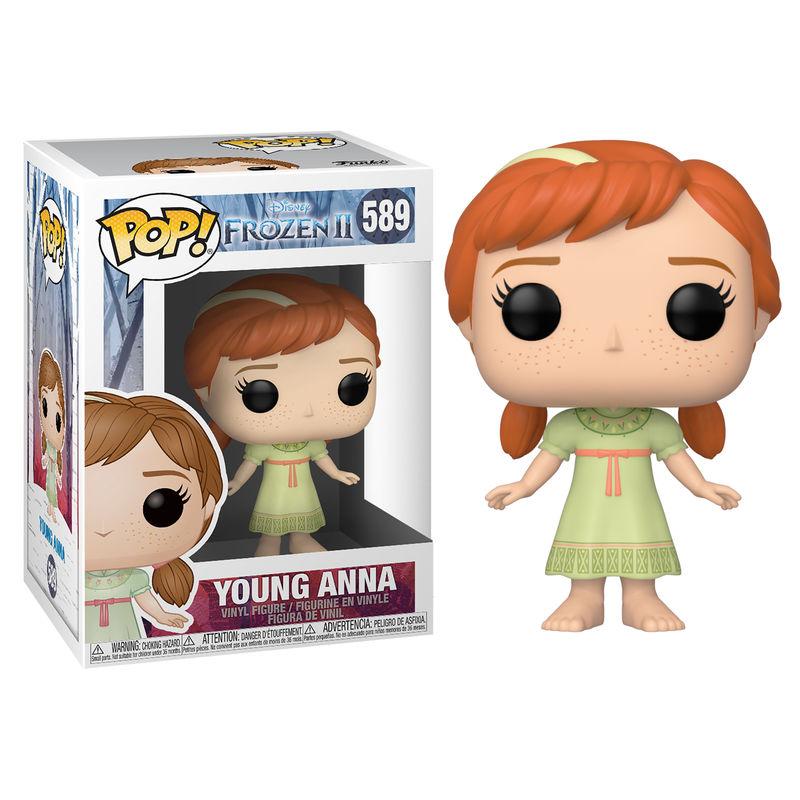Anna joven