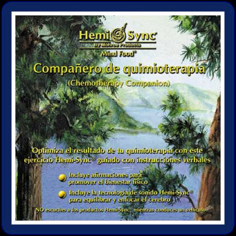 Compañero de Quimioterapia (en español)