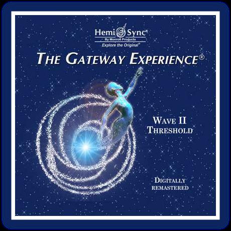 The Gateway II - Ola II (en inglés)