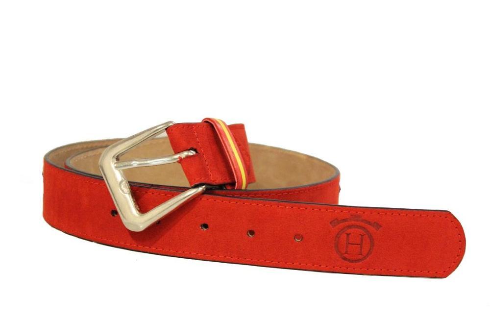 Hierro y Oro cinturón ante rojo t.95