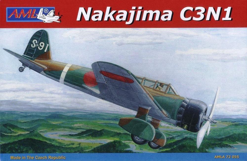 AML 72055 Nakajima C3N1