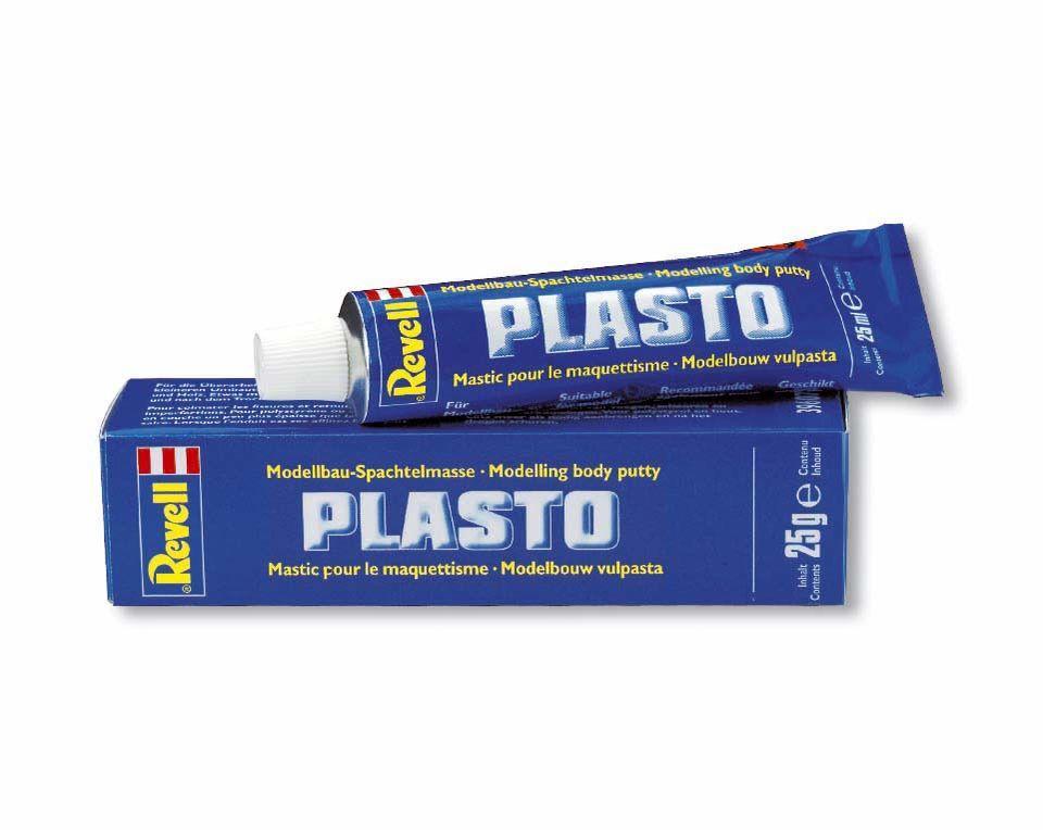 REVELL 39607 Body Putty Plasto (25 ml)