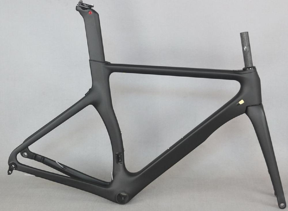 cuadro carbono disco TT-X3   IRSURI