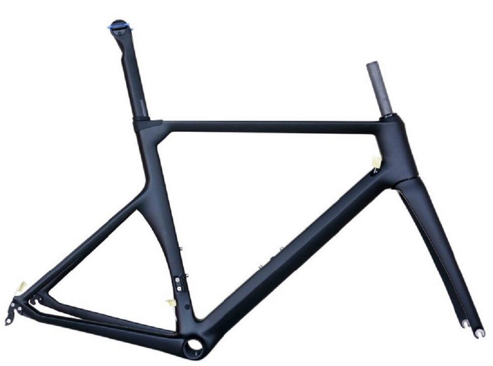 cuadro carbono TT-X1 | IRSURI