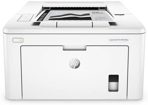 HP IMPRESORA LASER MONOCROMO LASERJET PRO M203DW