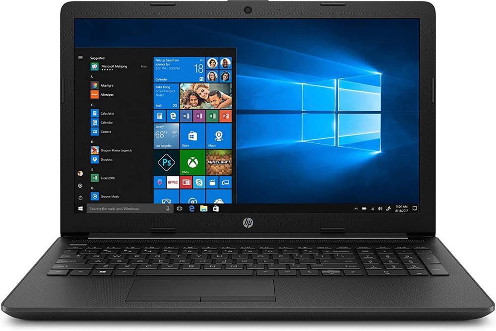 """HP 15-DA1032NS PORTATIL I5-8265U/8GB/SSD256GB/15.6""""/W10"""