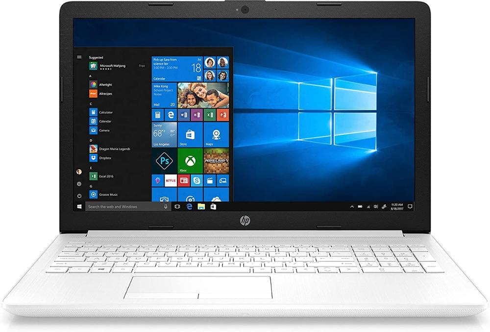 """HP 15-DA1058NS PORTATIL I7-8565U/8GB/SSD256GB/15.6""""/W10"""
