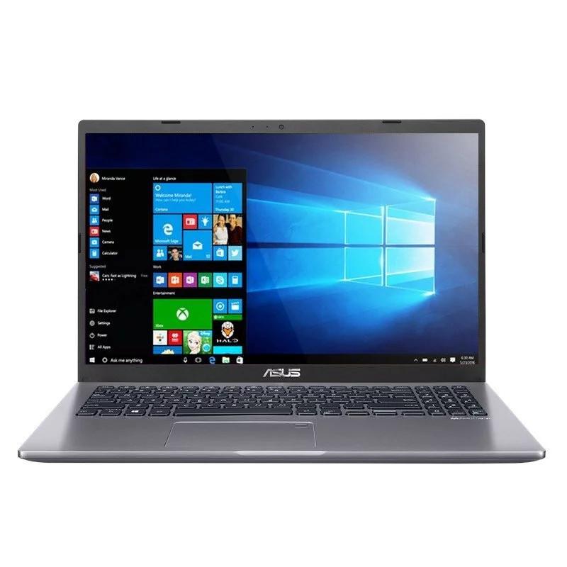 """ASUS X509JA-BR089T PORTATIL I3-1005G1/4GB/SSD256GB/15.4""""/W10"""