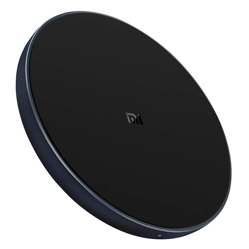 XIAOMI CARGADOR INALAMBRICO MI WIRELESS CHARGER QI