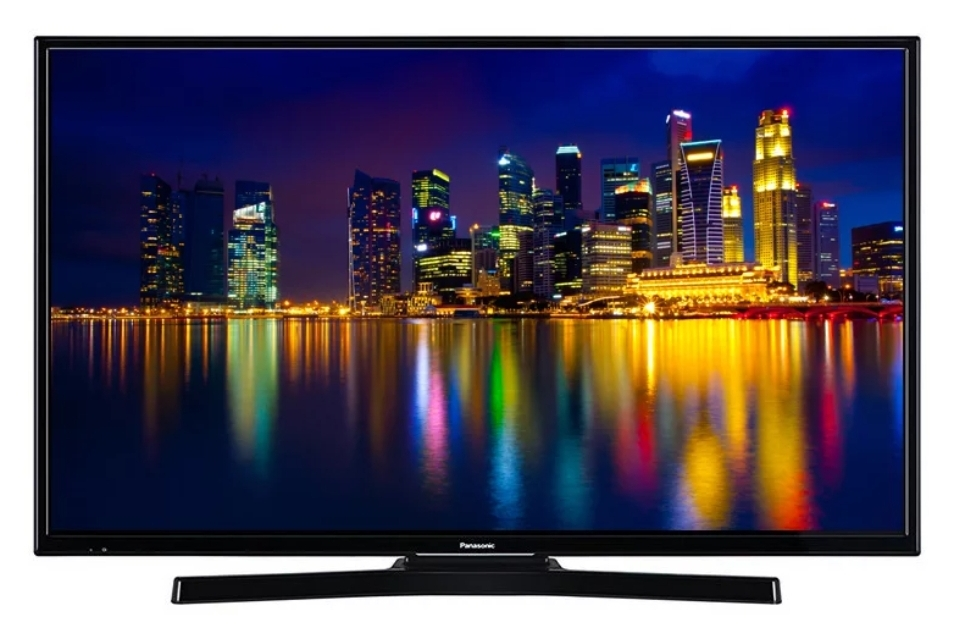 "PANASONIC Televisor TX43E200E 43"" FULL HD"