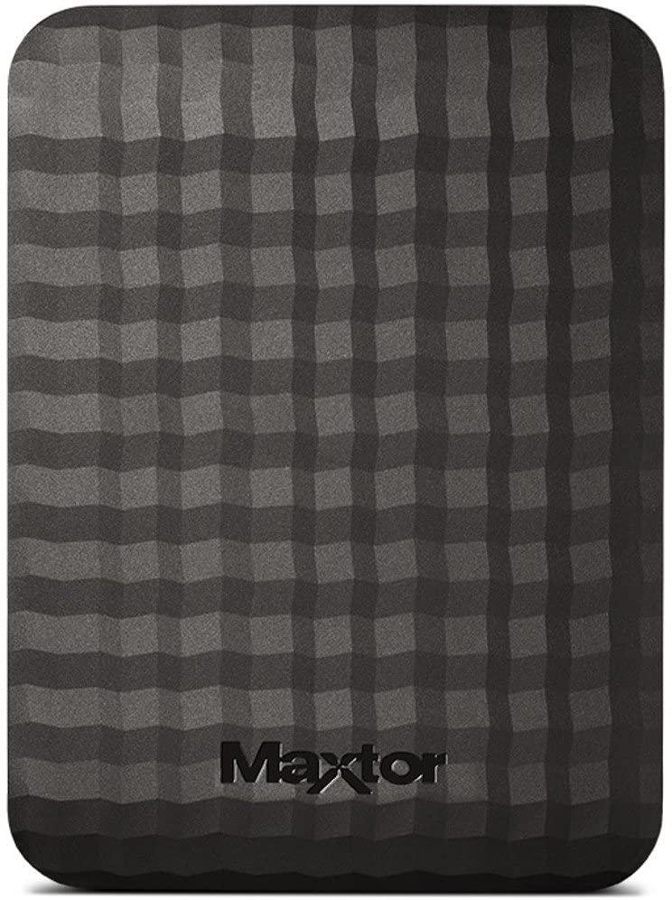 "MAXTOR M3 DISCO DURO EXTERNO 2.5"" 2TB USB 3.0."