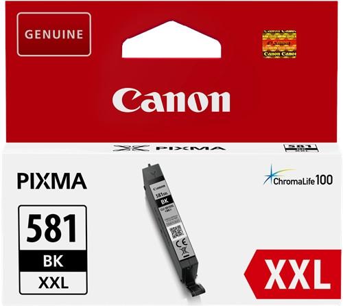 CANON CLI 581 XXL CARTUCHO DE TINTA - NEGRO