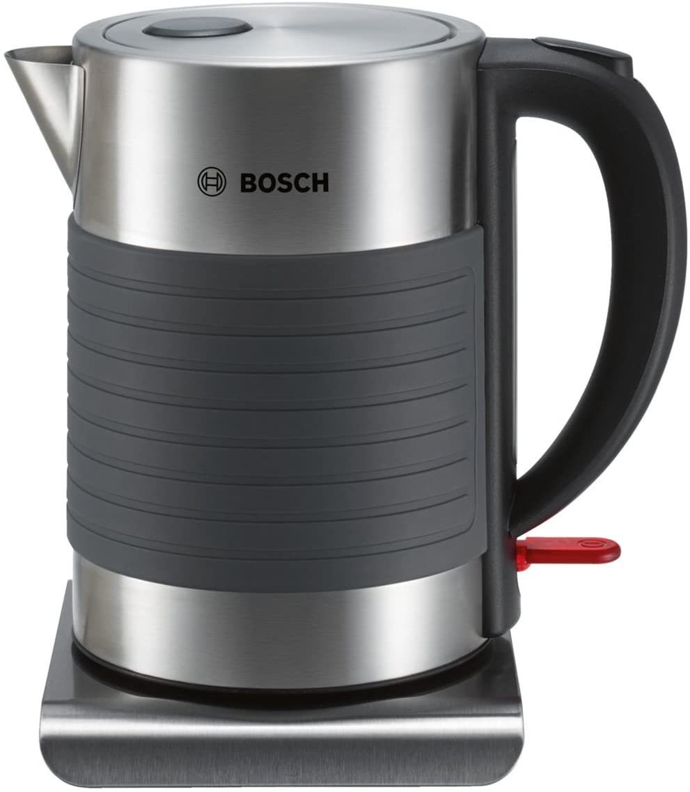 BOSCH HERVIDOR TWK7S05 1.7L 2200W INOX