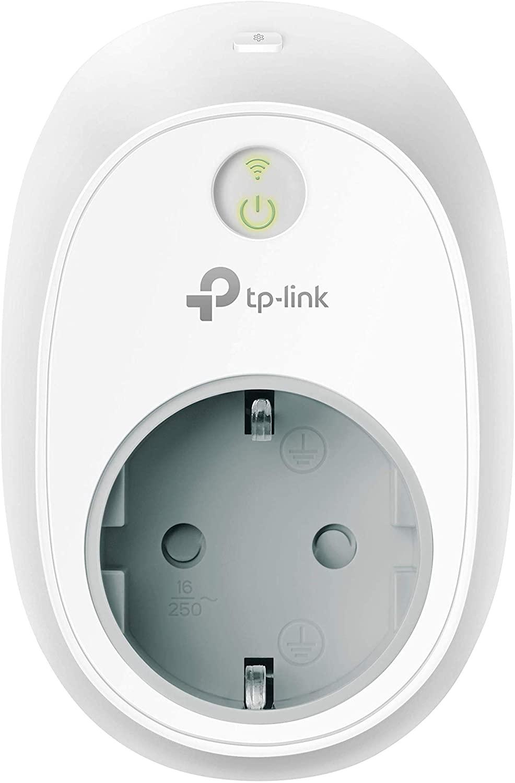 TP-LINK ENCHUFE INTELIGENTE HS100 WIFI