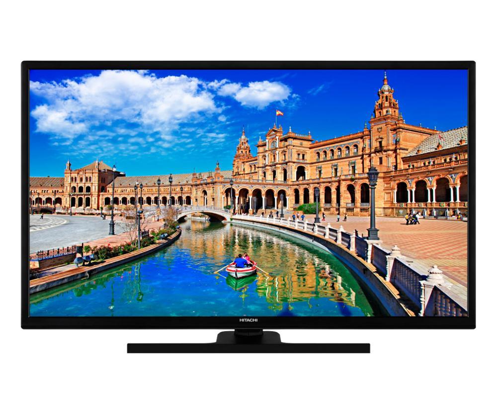 """HITACHI TELEVISOR 32HE4100 32"""" FULL HD SMART TV"""