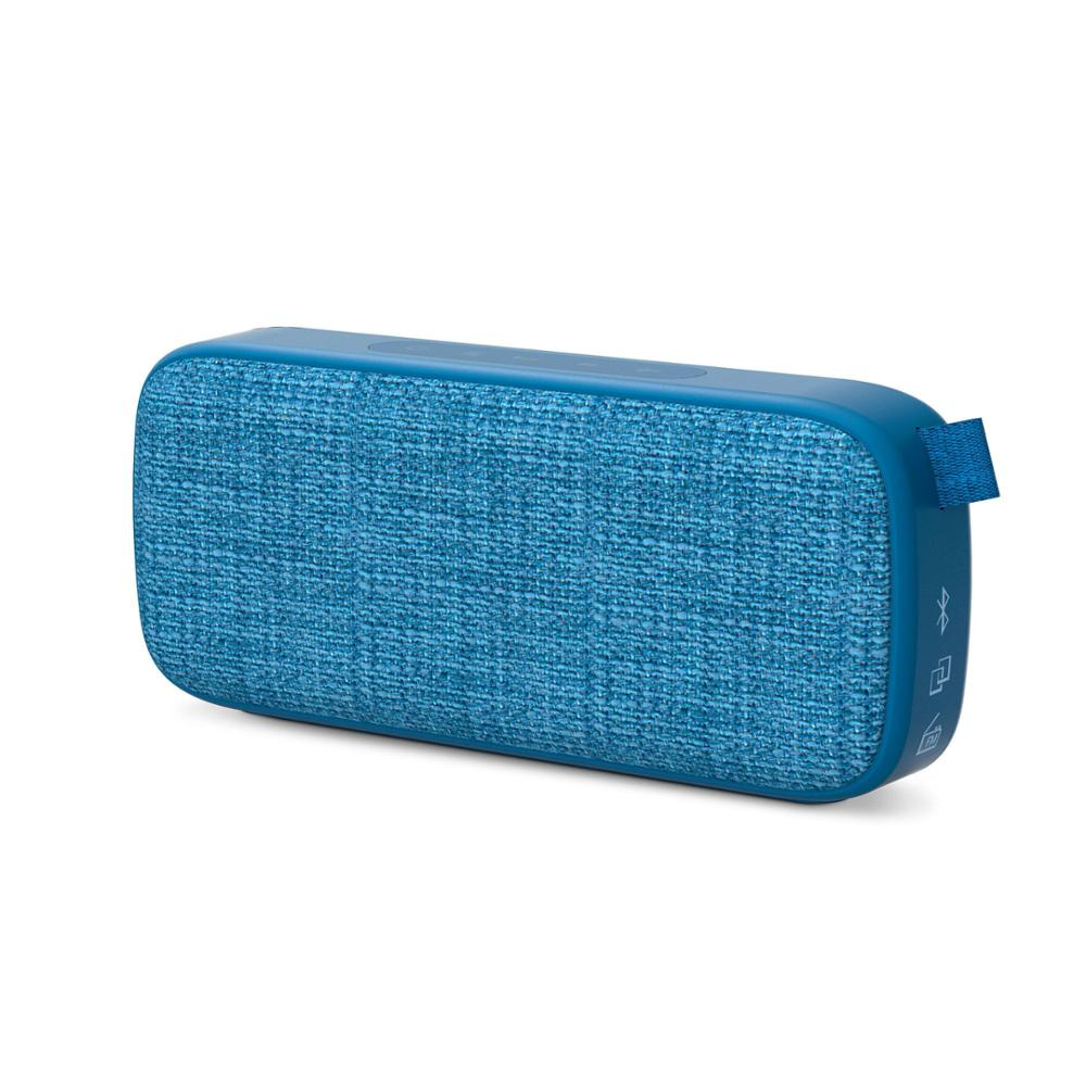 ENERGY SISTEM ALTAVOZ BT FABRIC BOX 3+ TREND BLUE