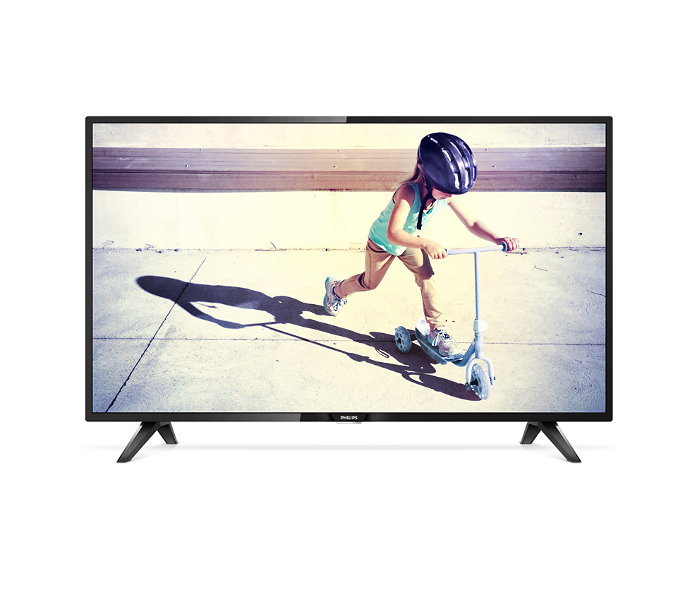 "PHILIPS 43PFT4112 43"" FULL HD"