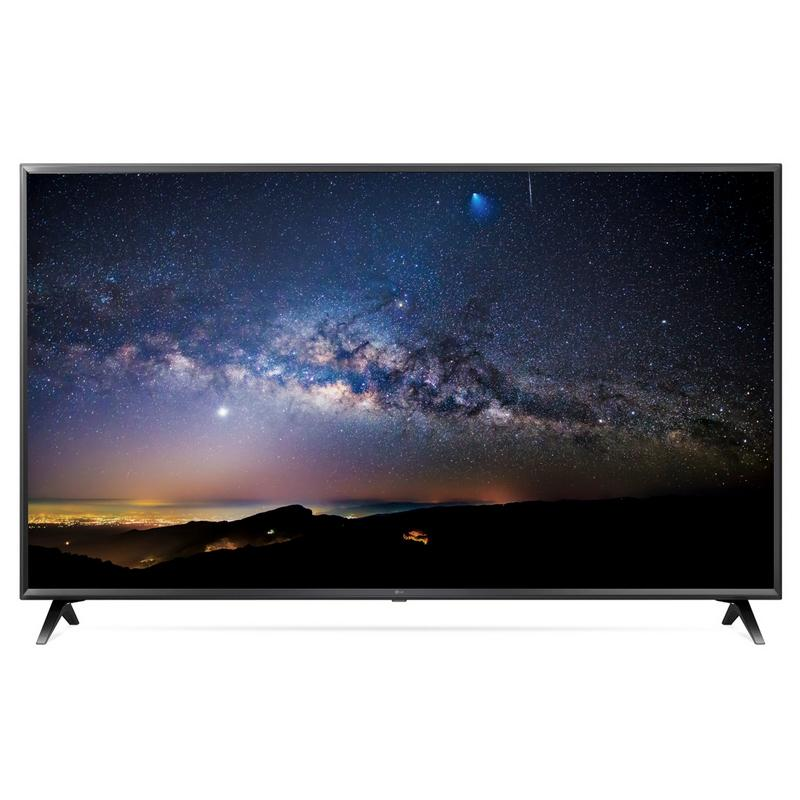"LG 49UK6300 49"" SMART TV 4K"