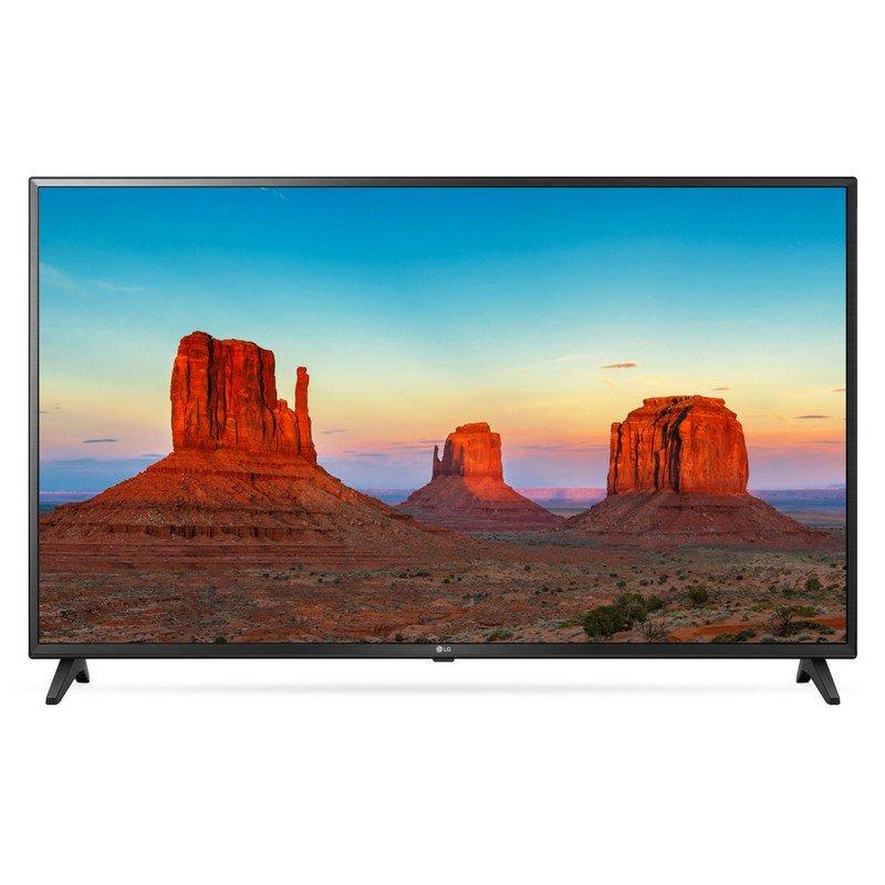 "LG 43UK6200PLA 43"" UHD 4K SMART TV"