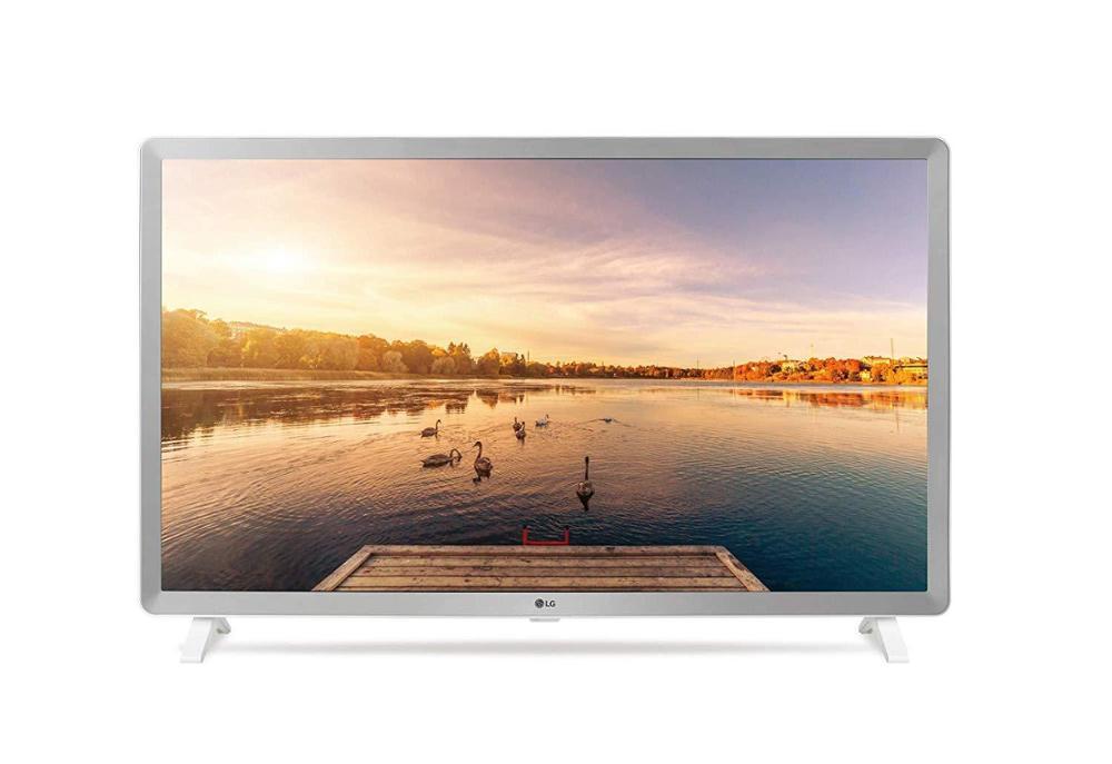 "LG 32LK6200PLA 32"" FULL HD SMART TV - BLANCA"