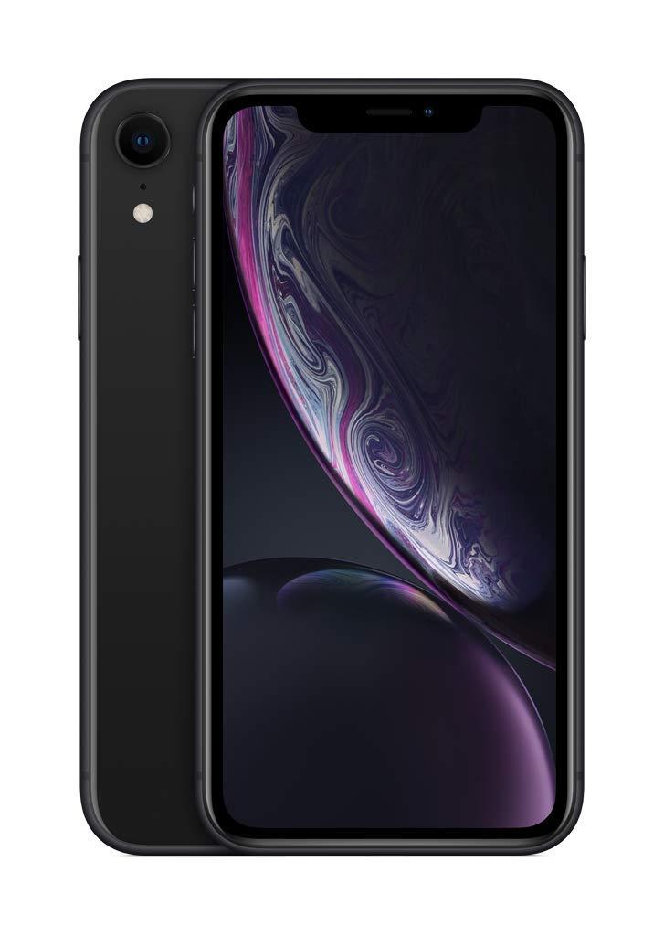 APPLE iPHONE XR 128GB - NEGRO