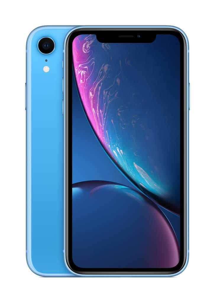 APPLE iPHONE XR 128GB - AZUL