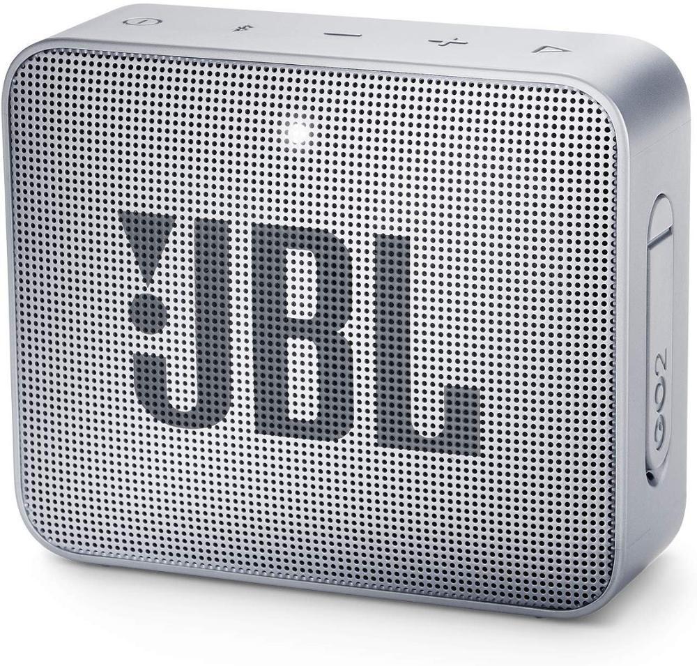 JBL GO2 ALTAVOZ BLUETOOTH - GRIS