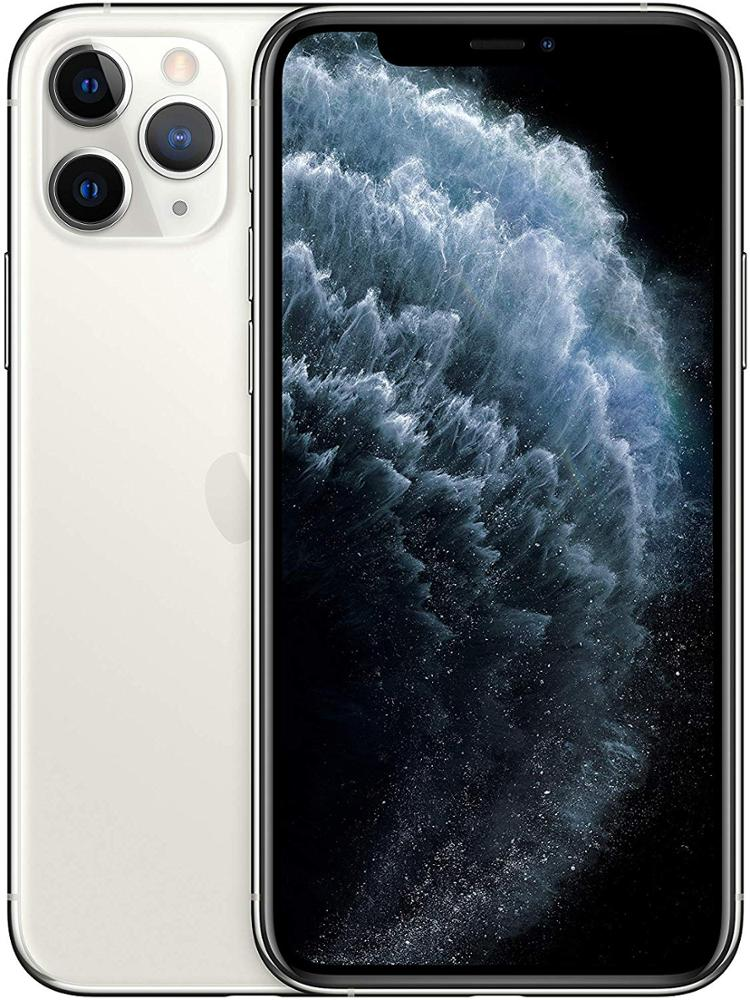 APPLE IPHONE 11 PRO 256GB - PLATA