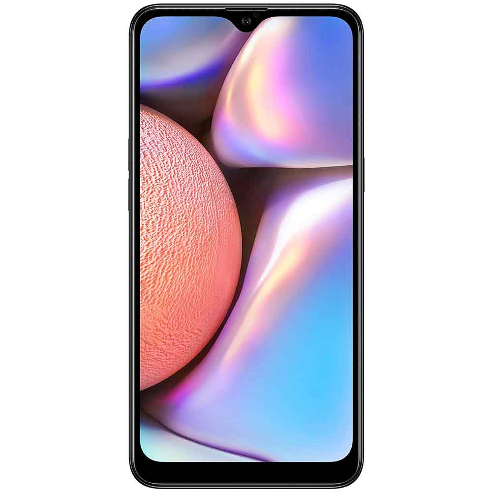 SAMSUNG Smartphone A10S A107FD 32GB - NEGRO