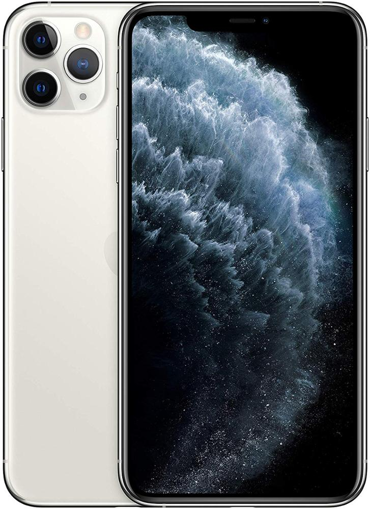 APPLE IPHONE 11 PRO MAX 512GB - PLATA