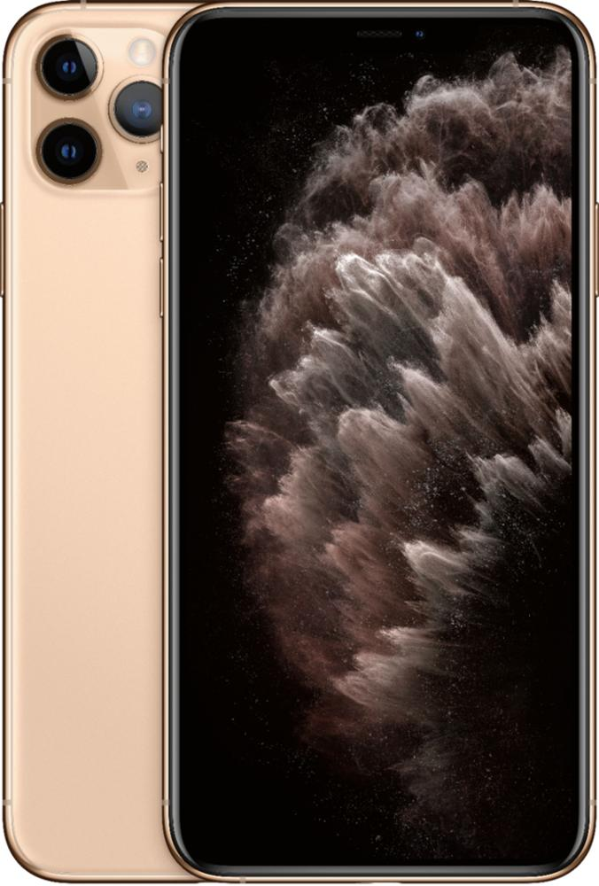 APPLE IPHONE 11 PRO 256GB - DORADO