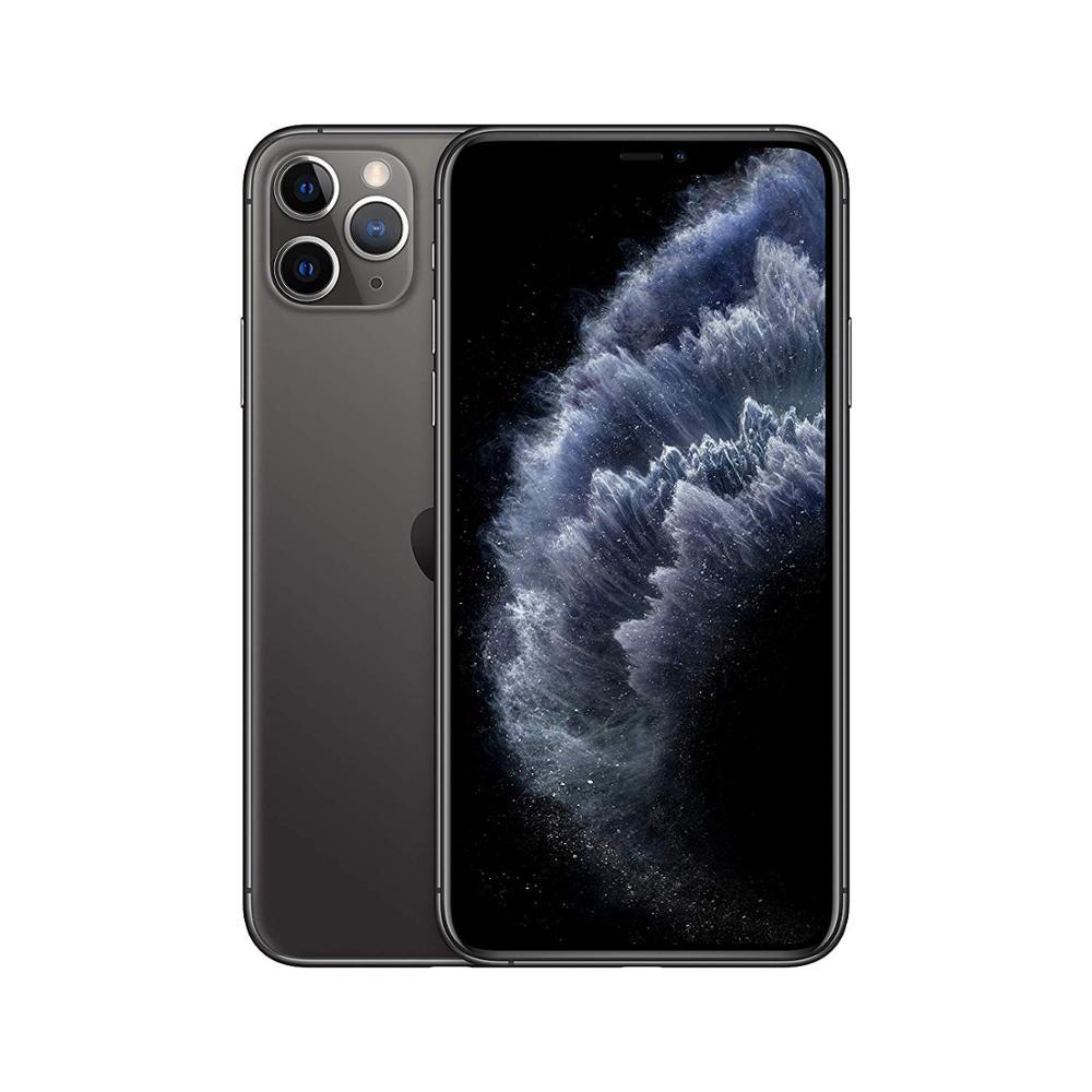 APPLE IPHONE 11 PRO MAX 256GB - GRIS ESPACIAL