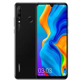HUAWEI Smartphone P30 LITE 128GB - NEGRO