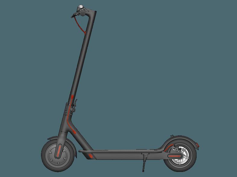 XIAOMI PATIN MI SCOOTER ELECTRICO M365 - NEGRO