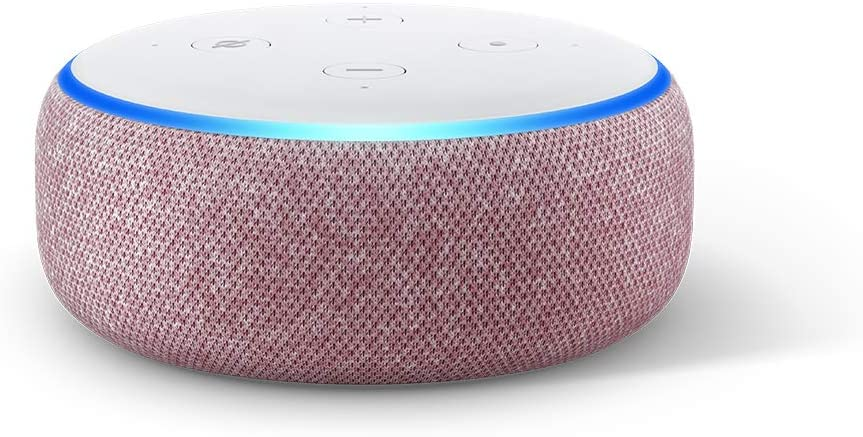 AMAZON ECHO DOT ALEXA - MALVA