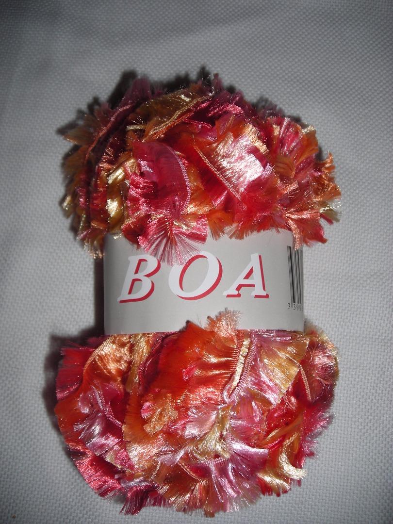 Oso Blanco - Boa