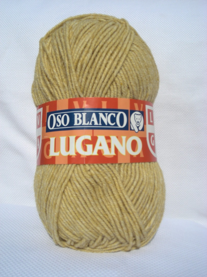 Oso Blanco - Lugano