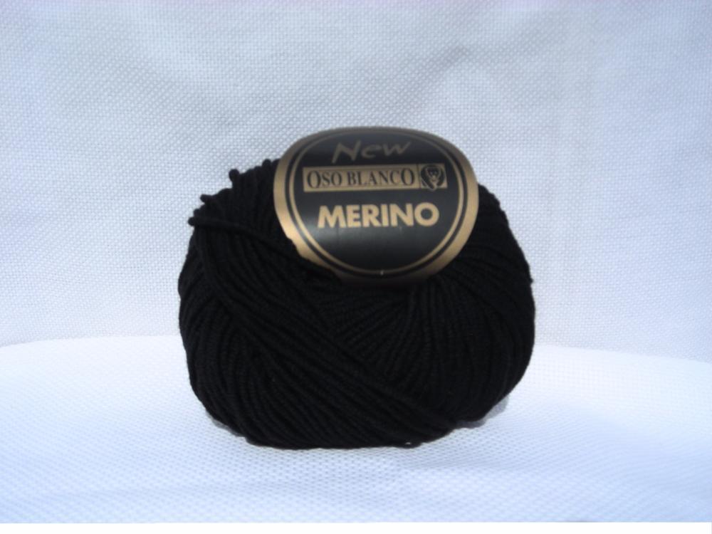 Oso Blanco - New Merino
