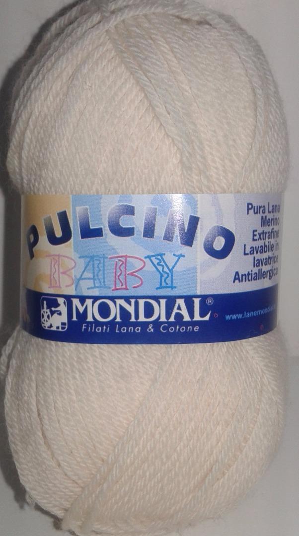 Mondial - Pulcino