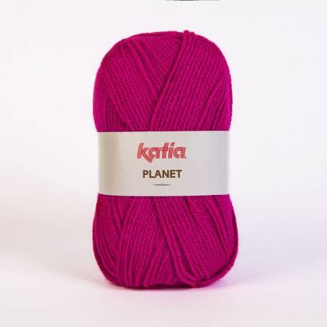 Katia - Planet