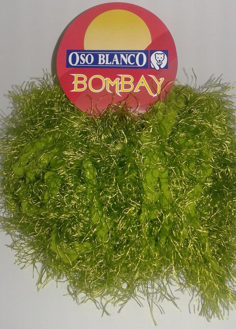 Oso Blanco - Bombay