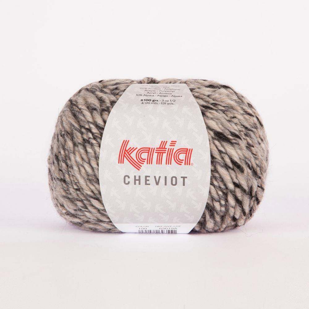Katia - Cheviot