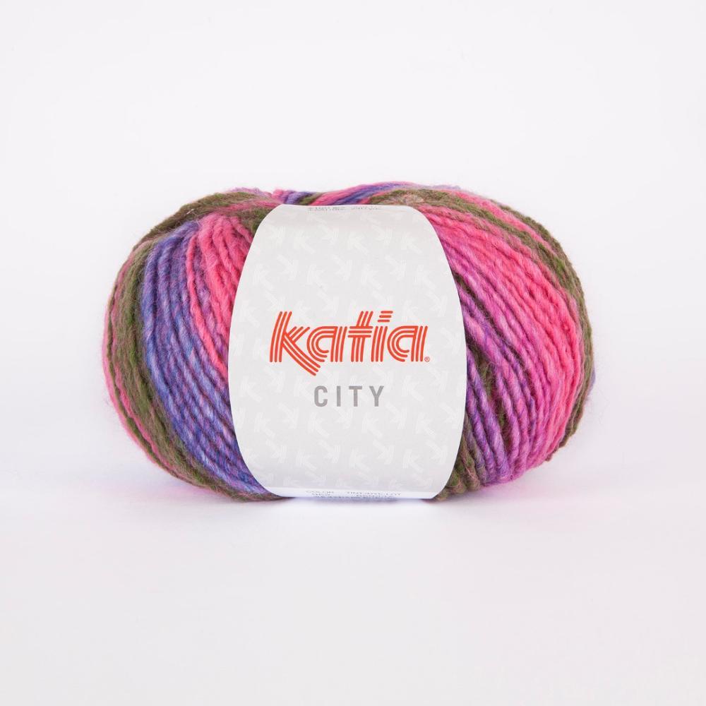 Katia - City