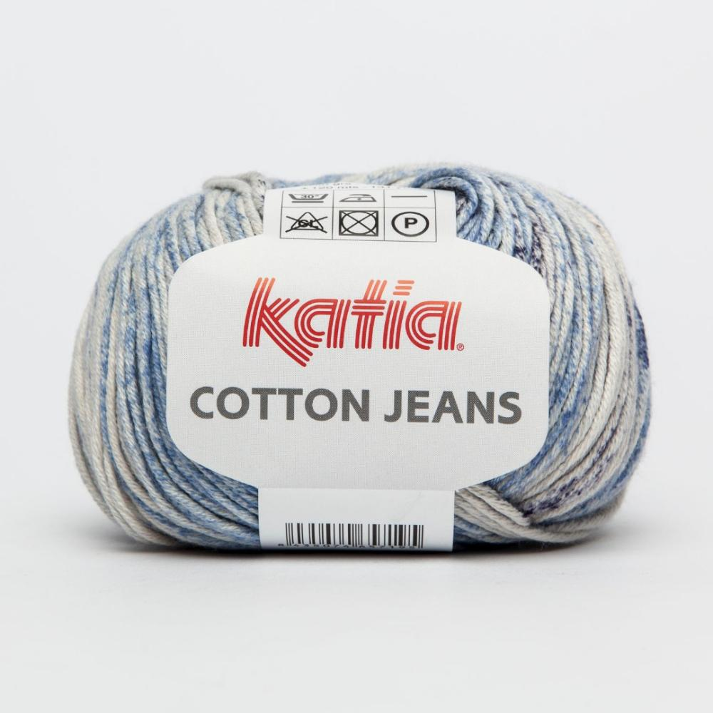 Katia - Cotton Jeans