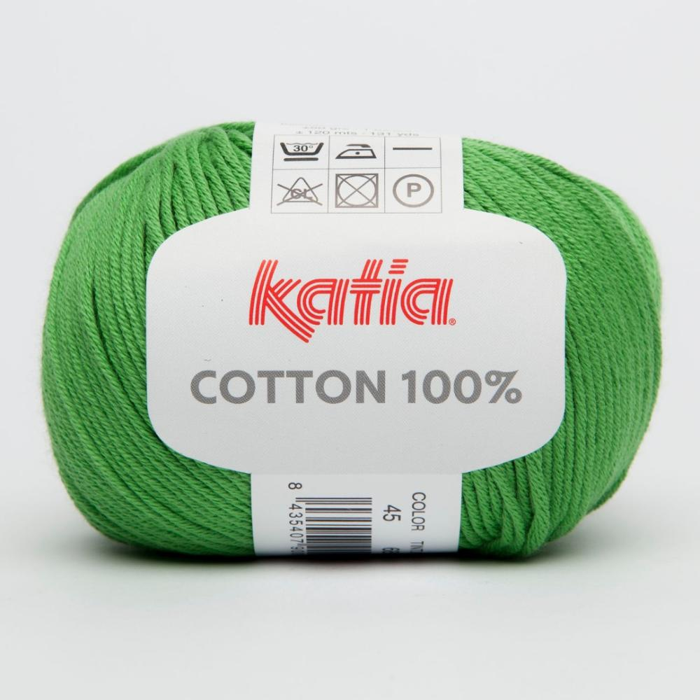 Katia - Cotton 100%