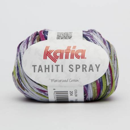 Katia - Tahití Spray