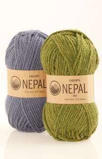 Drops - Nepal