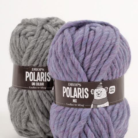 Drops - Polaris