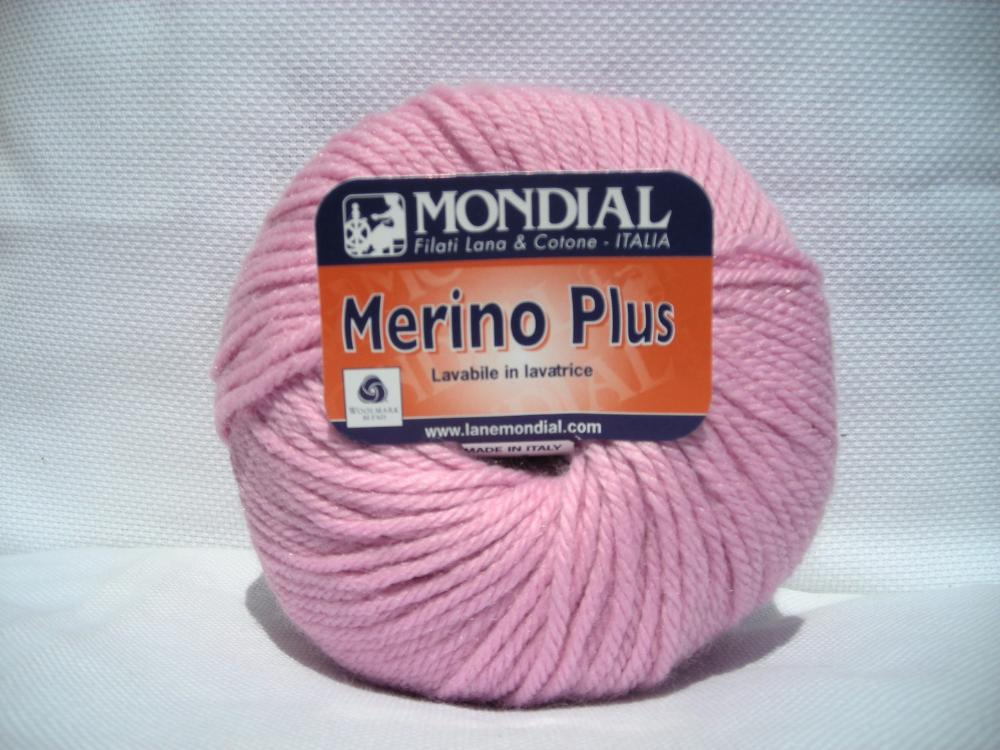 Mondial - Merino Plus